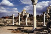 [78] Крым. Севастополь. Херсонес. православный пансионат. Южный берег Крыма