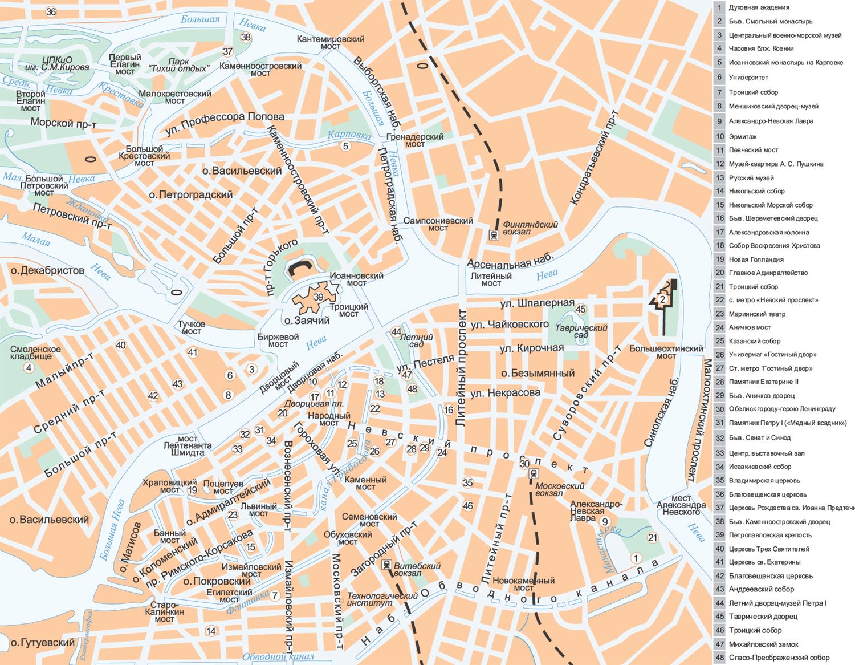 Справочник Кронштадта: расписание движения автобусов