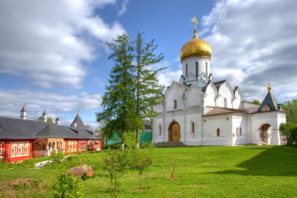 Саввино-Сторожевский